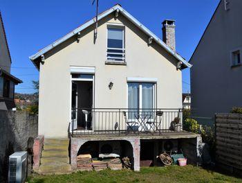 maison à La Ville-du-Bois (91)