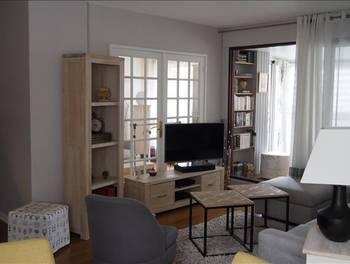 Appartement 4 pièces 93,78 m2