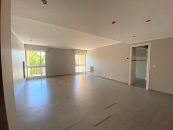 Appartement 3 pièces 93,2 m2