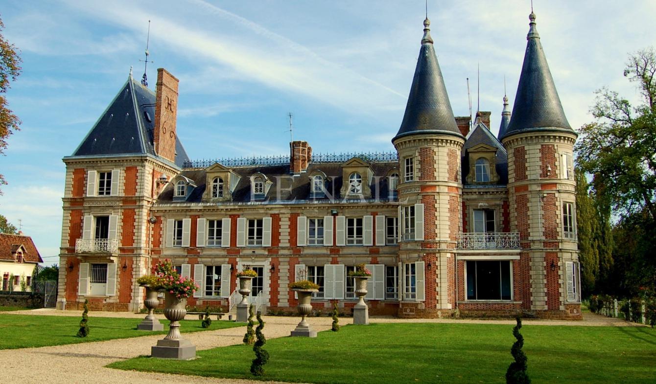Château Tournan-en-Brie