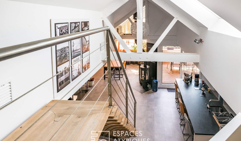 House Chalonnes-sur-Loire