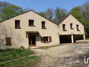 maison à Saint-Augustin (77)