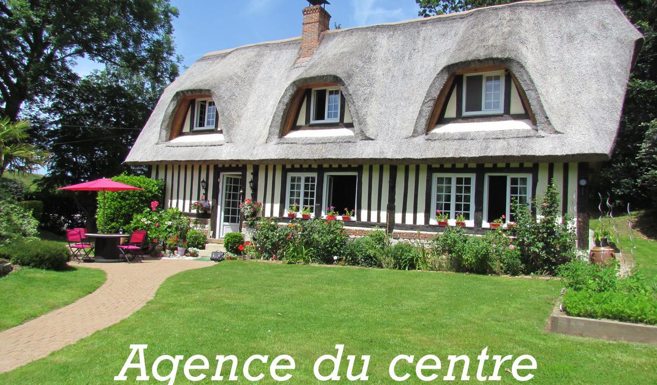 Maison avec terrasse Saint-leonard