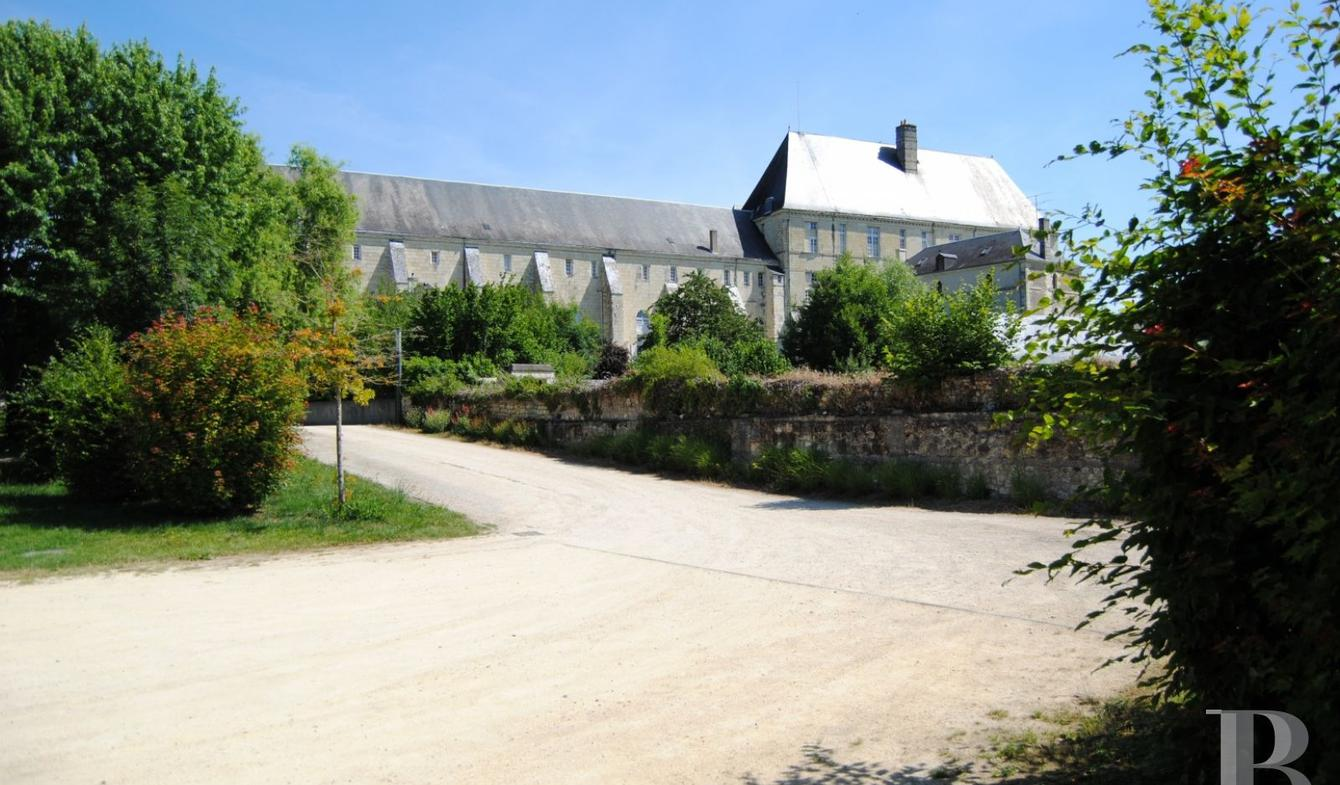 Maison Saumur