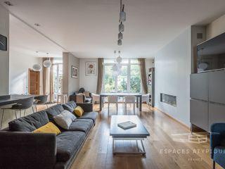 Appartement Pantin (93500)