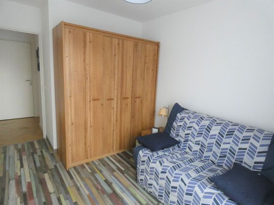 Vente appartement 3 pièces 67,25 m2