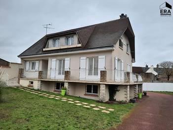 Maison 6 pièces 161,5 m2