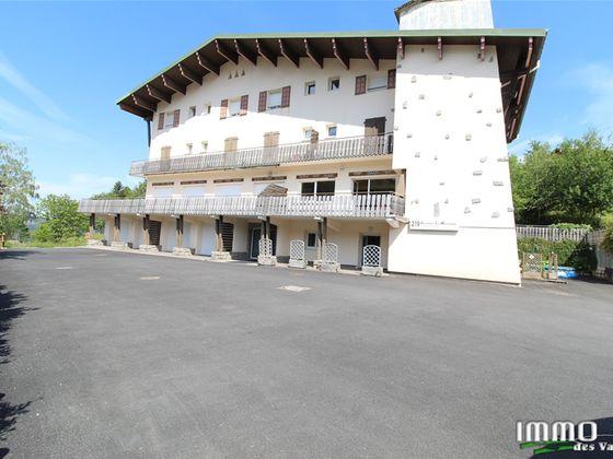 Vente appartement 3 pièces 40,41 m2