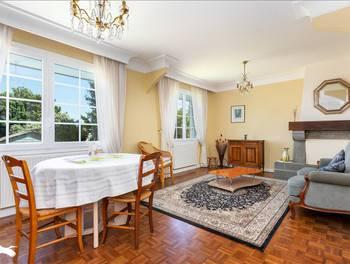Maison 4 pièces 66 m2