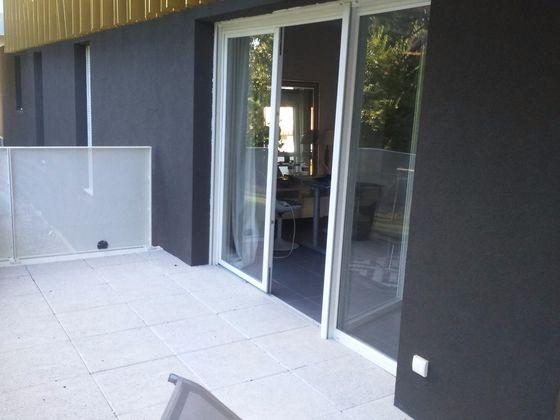Vente appartement 2 pièces 44,45 m2