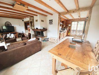 appartement à Montriond (74)