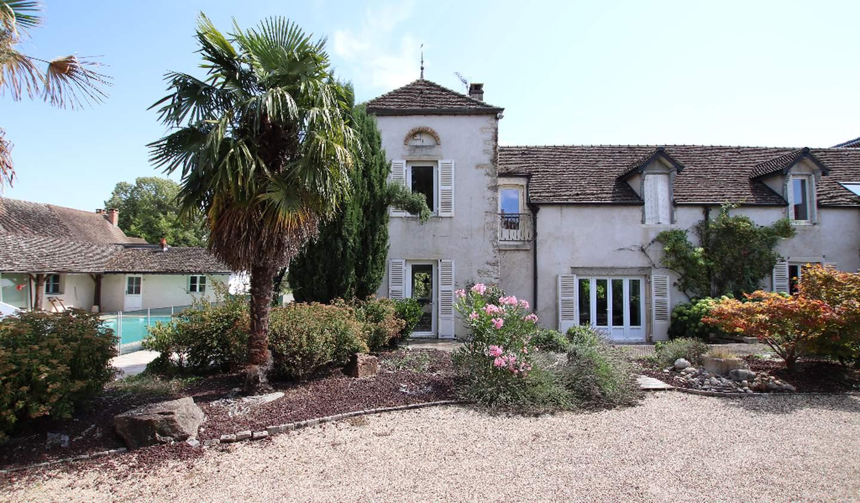 Maison Bligny-lès-Beaune