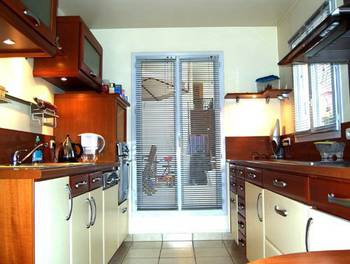 Appartement 4 pièces 123 m2