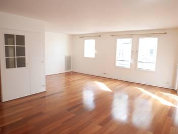 Appartement 5 pièces 93,61 m2