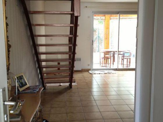 Location maison 4 pièces 83,06 m2