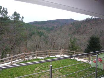 villa à Le Collet-de-Dèze (48)