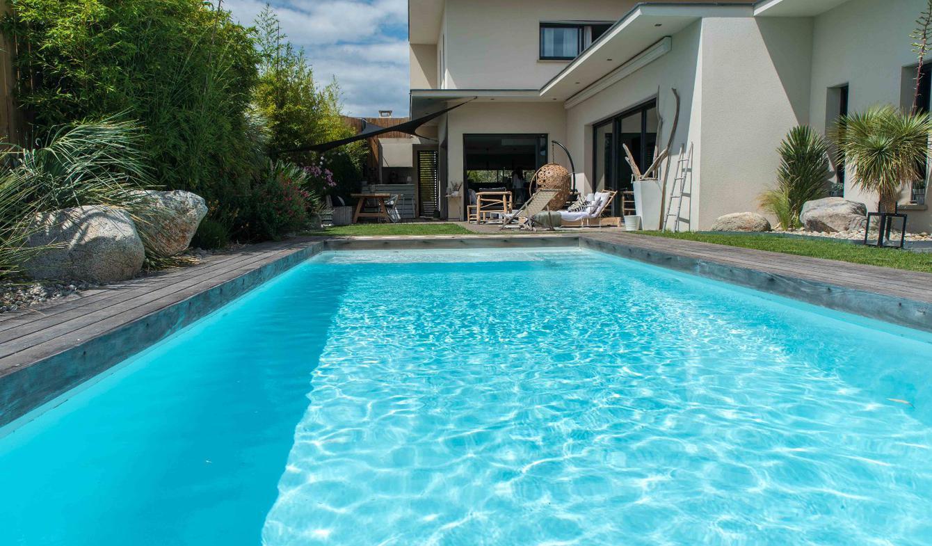 Maison avec piscine Lattes