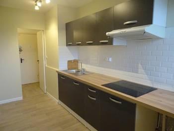 Appartement 2 pièces 46,07 m2