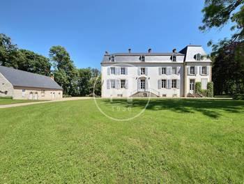 Château 12 pièces 450 m2