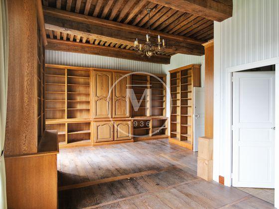 Vente château 10 pièces 500 m2