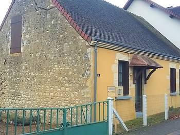 Maison 3 pièces 65,5 m2