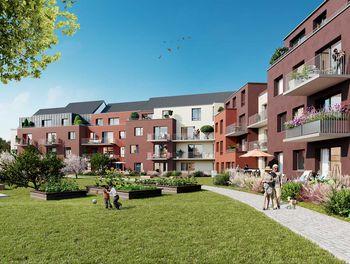 appartement à Lys-lez-Lannoy (59)