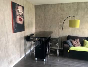 Appartement 2 pièces 47,15 m2