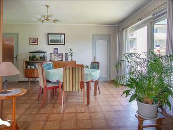 Appartement 5 pièces 102 m2