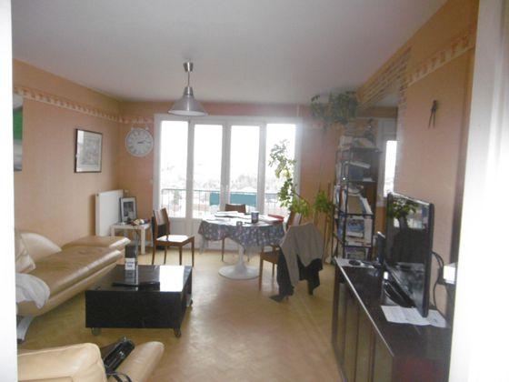 Vente appartement 4 pièces 80,79 m2 à Reims