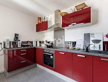 Appartement 5 pièces 87 m2