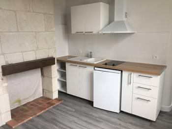 Appartement 2 pièces 26,05 m2