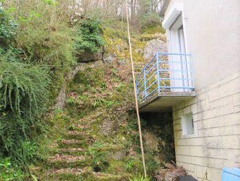 maison à La Chapelle-Moulière (86)