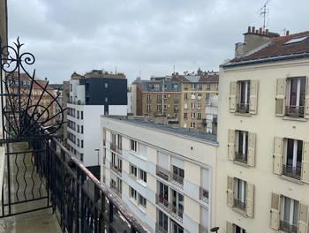 Studio 18,94 m2