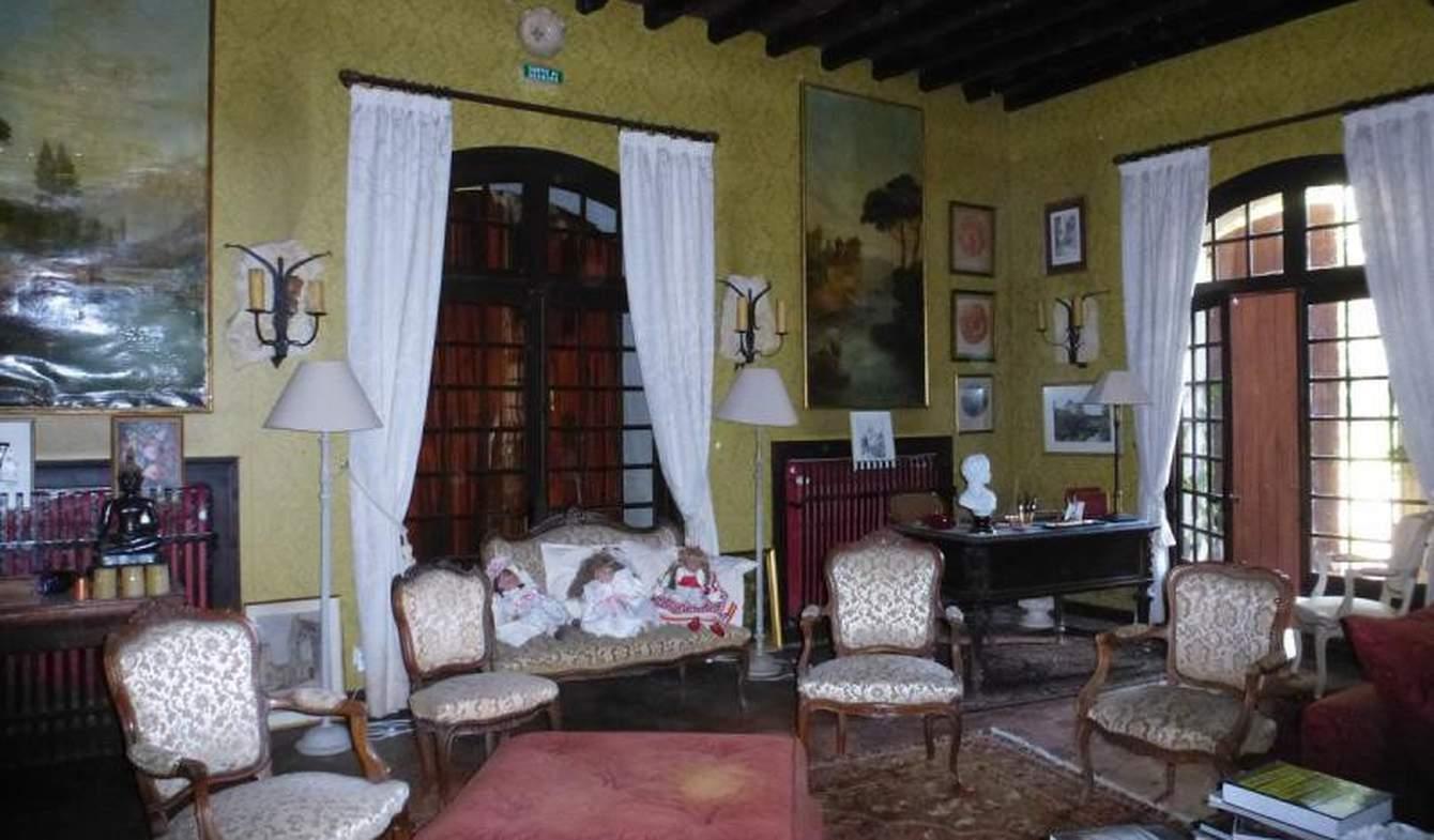 Property Vieux-Mareuil
