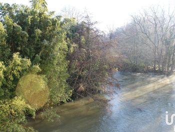 moulin à Charroux (86)