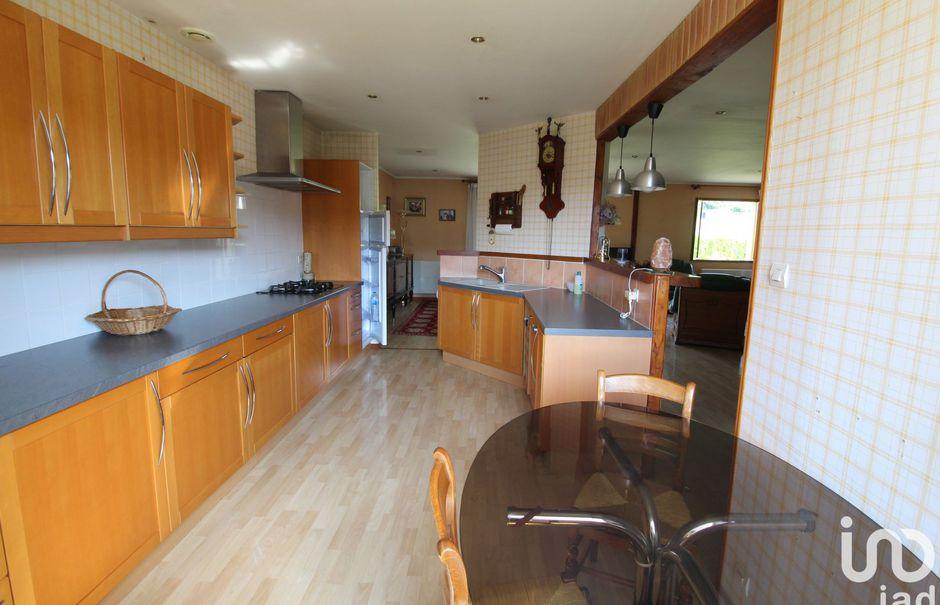 Vente maison 3 pièces 103 m² à Commercy (55200), 170 000 €