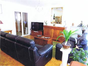 Appartement 5 pièces 126 m2