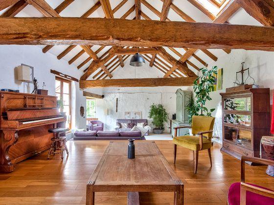 Vente maison 9 pièces 224 m2