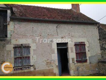 maison à Livry (58)