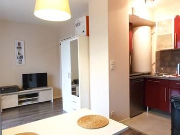 Appartement 2 pièces 25,19 m2