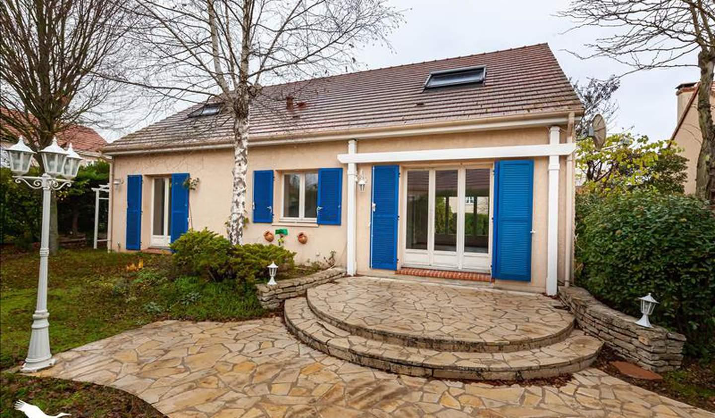 Maison Méry-sur-Oise