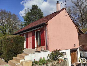 maison à Montargis (45)