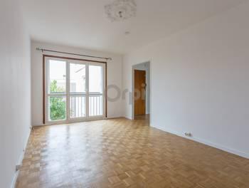 Appartement 4 pièces 69,85 m2