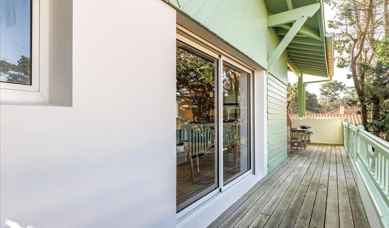 Appartement Soorts-Hossegor