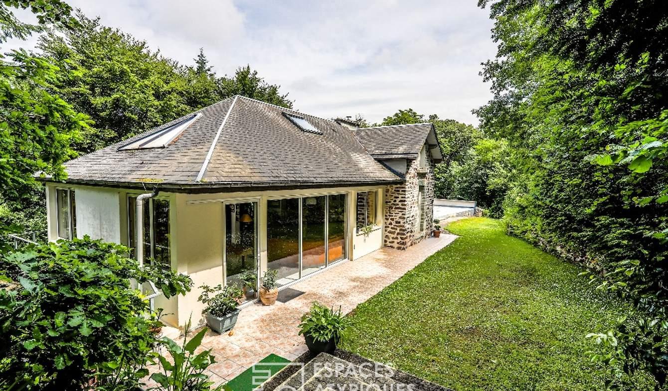 House La Glacerie