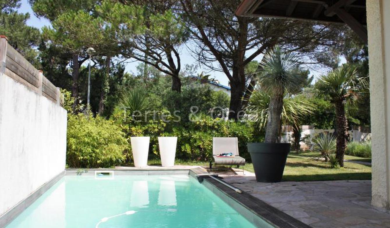 Maison avec piscine et terrasse Anglet