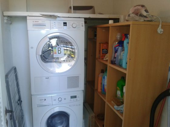 Location appartement 4 pièces 110 m2