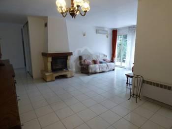 Villa 6 pièces 92,4 m2