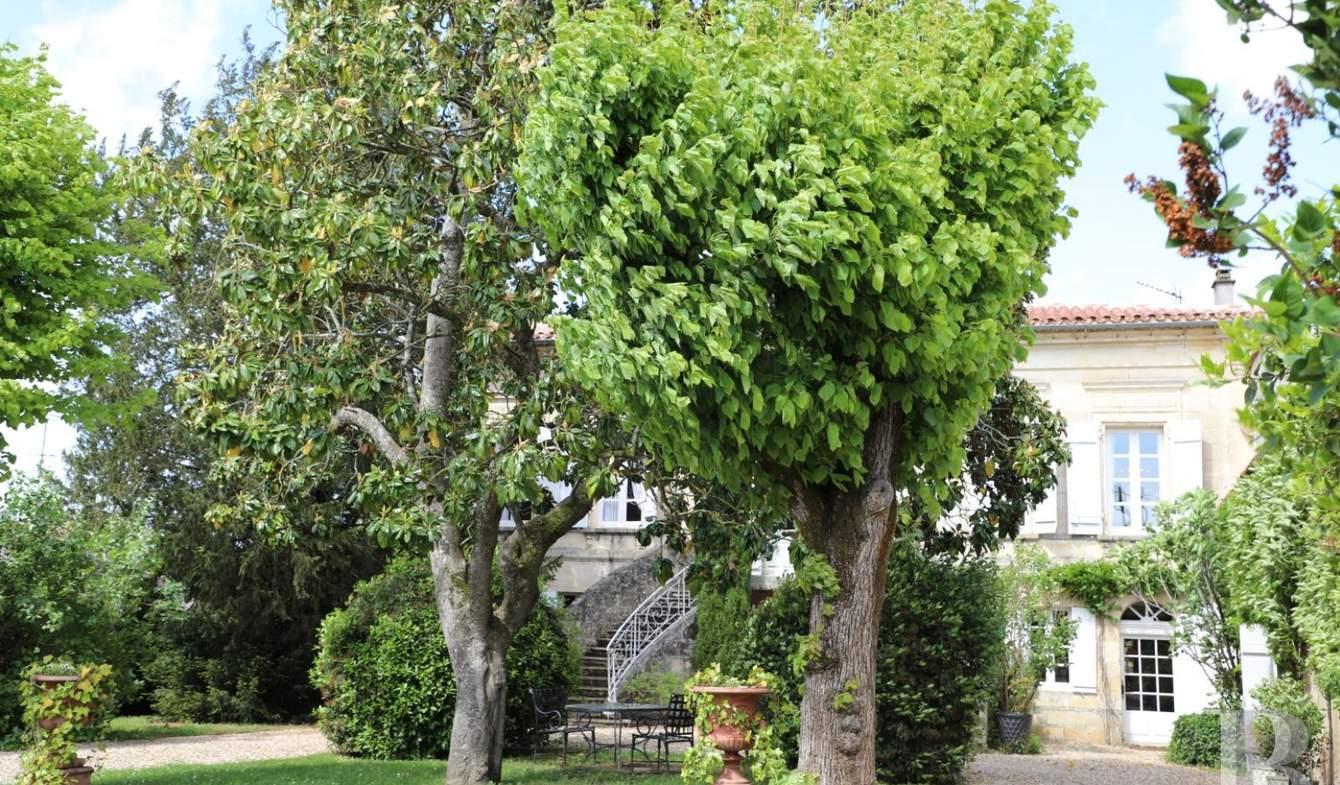 Property Libourne