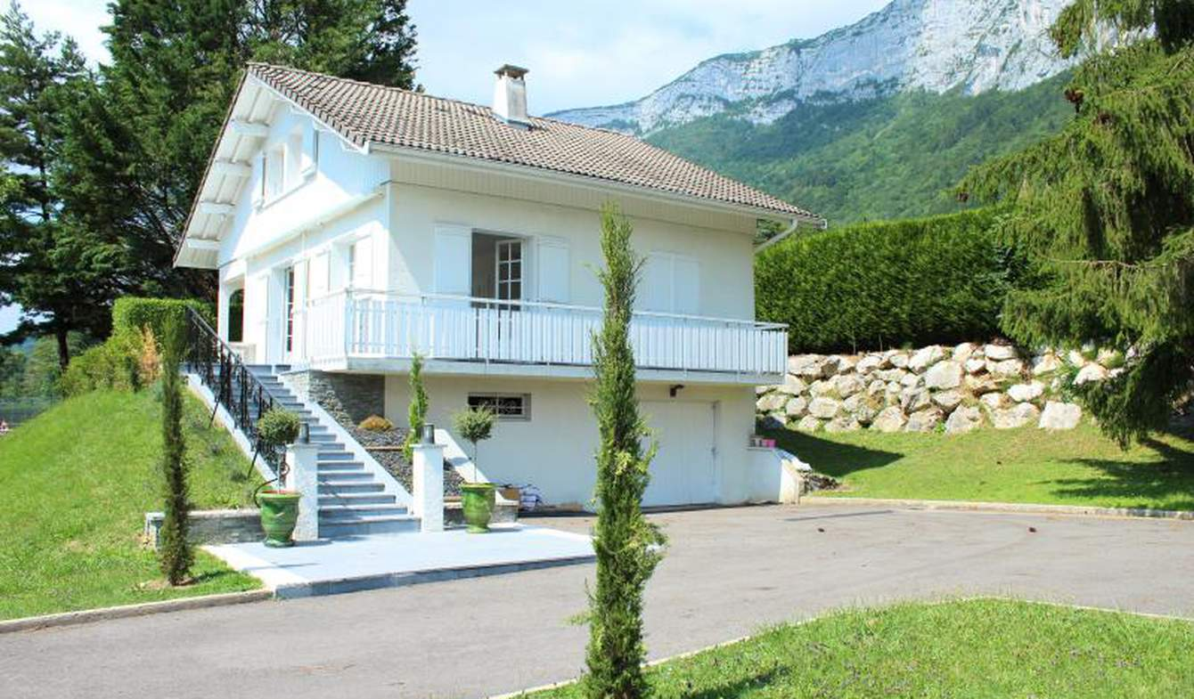 Maison Veyrier-du-Lac